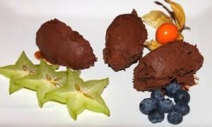 Mousse aux Chocolat