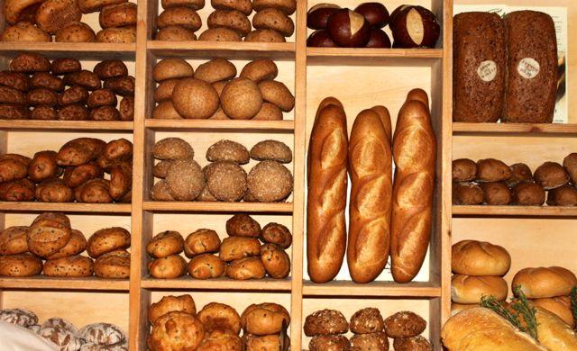 Brot Ulten