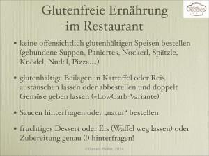 Glutenfreie Ernährung Tipps5